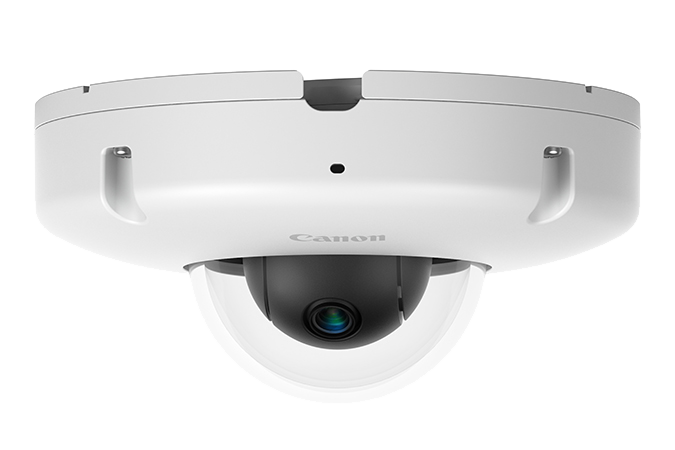VB-S30VE Canon/Axis Vandal Resistant Outdoor PTZ Micro Dome Network Camera