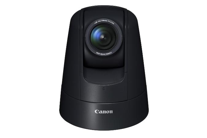 VB-H45B Canon/Axis PTZ Network Camera