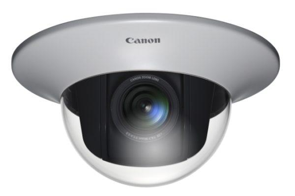 VB-H45S Canon/Axis PTZ Network Camera