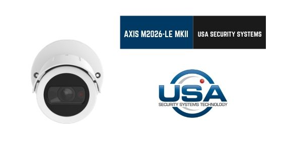 Axis M2026-LE MKII Security Blog