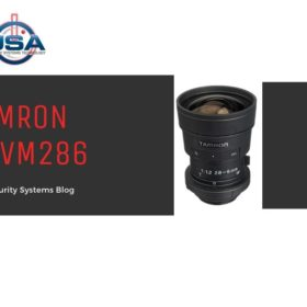 High Performance Lens for High Performance Applications